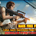 Cara Hack Diamond & Coins Free Fire Battlegrounds dengan Firetool XYZ