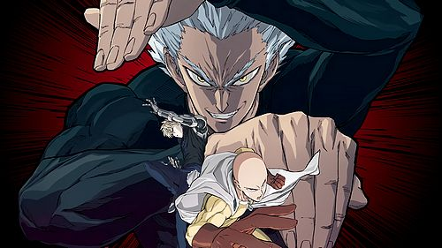 One Punch Man s2