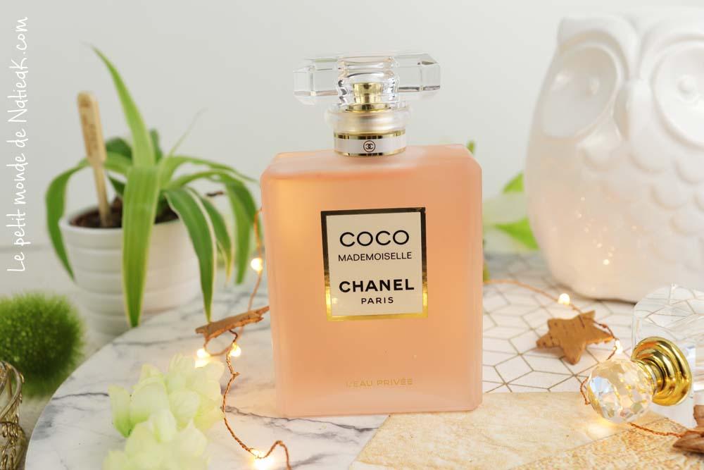 Coco Mademoiselle pour quelle femme