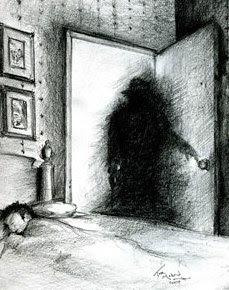 Resultado de imagen para hombres sombra