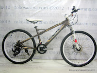 Sepeda Gunung Pacific Aviator 2.0 24 Inci