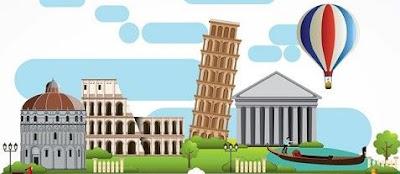 Perche' fai le vacanze in Italia ? Scelta o ripiego ?