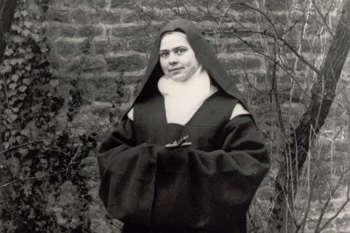 Saint Elizabeth of the Trinity