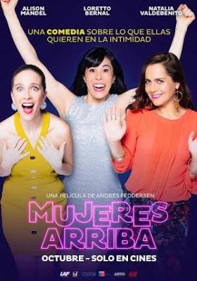 bajar Mujeres Arriba gratis, Mujeres Arriba online