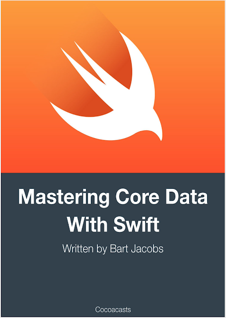 Download Mastering Core Data Swift