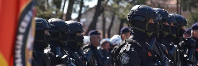 Uprava policije: Ko bude kršio naredbu o kretanju biće uhapšen