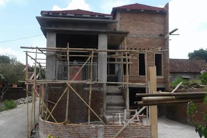 Harga Jasa Bangun Rumah Per Meter semua Tipe di Palembang