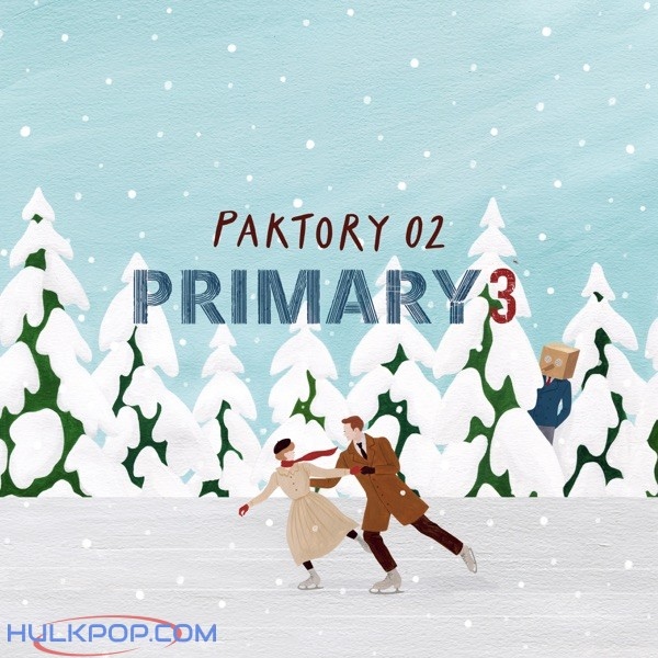 Primary – 3-PAKTORY02 – Single
