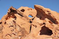 Redstone Picnic Area