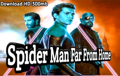 spider man far from home full movie download