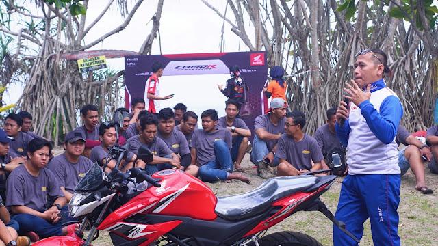 festival motor laki