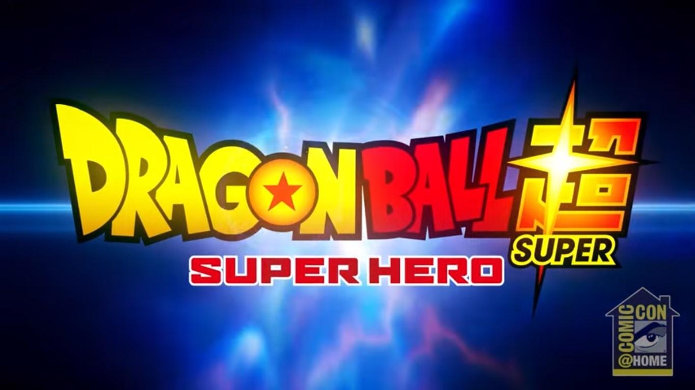 dragon ball super superhero
