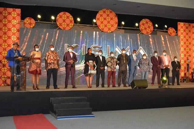 KFCB Kisima awards 2020