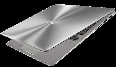 Spesifikasi & Review ASUS ZenBook UX410UQ