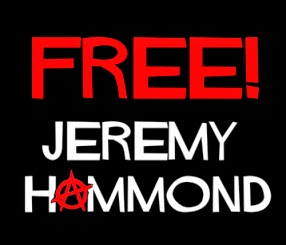 FREE JEREMY HAMMOND