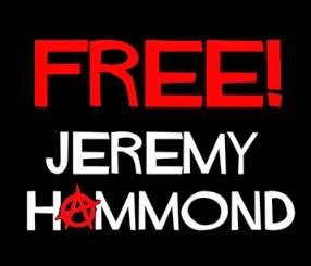 FREE JEREMY HAMMOND