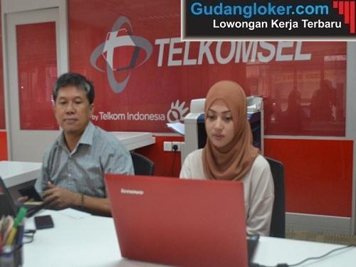 Lowongan Kerja Grapari Telkomsel Bukittinggi