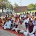 राम मंदिर निर्माण निधि संग्रह महा अभियान के कार्यालय का हुआ शुभारम्भ