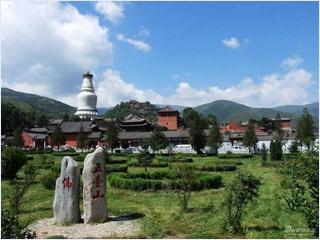 อู่ไถซาน / เขาอู่ไถ (Mount Wutai)