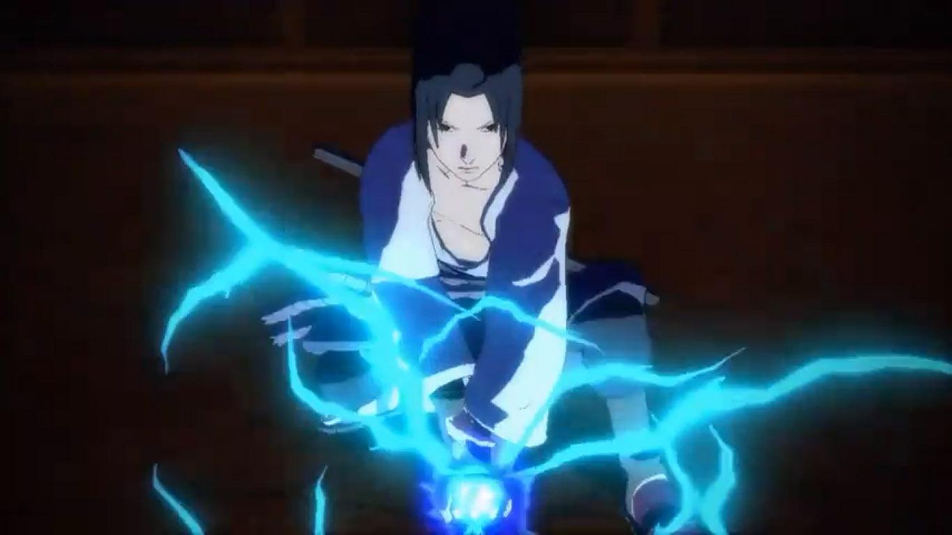 Free Famous Cartoon Pictures Narutto Shippuden Sasuke