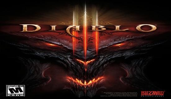 Diablo III PC Game