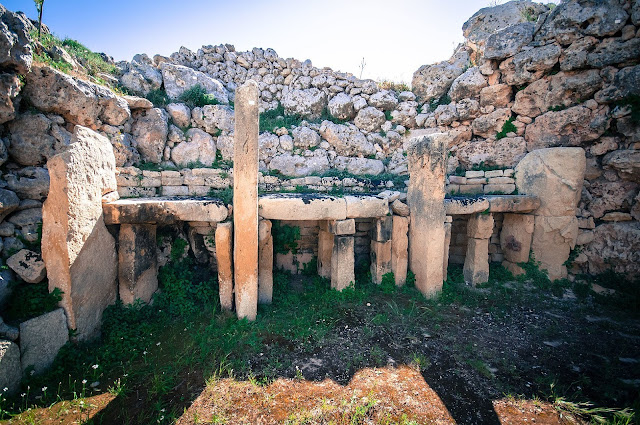 Island cores unravel mysteries of ancient Maltese civilisation