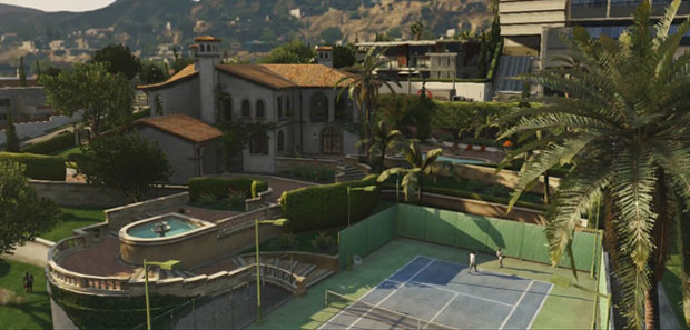 Gta Investing Tip on Gta 5 Atm Locations