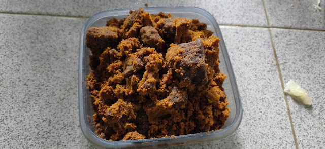 Gula Merah Tebu UntukBahan Eco Enzyme