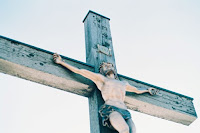 Jesus condemned - Photo by Christoph Schmid on Unsplash