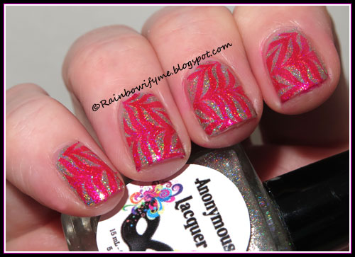 Anonymous Lacquer ~ Make It By Any Means