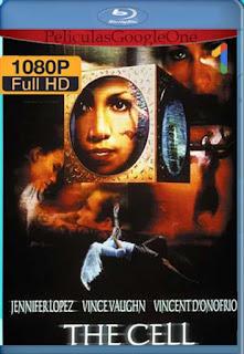 La célula [The Cell] (2000) [1080p BRrip] [Latino-Inglés] [LaPipiotaHD]