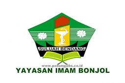 Lowongan Kerja Padang: Yayasan Imam Bonjol Januari 2019