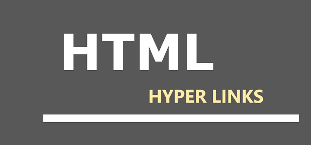 Learn about HTML link - HTML Tutorial