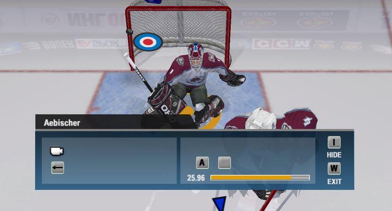 NHL 06 PC Español
