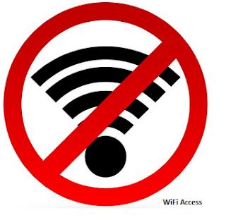 Penyebab Koneksi WiFi Lambat