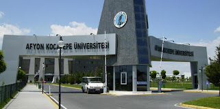 Kocatepe Üniversitesi
