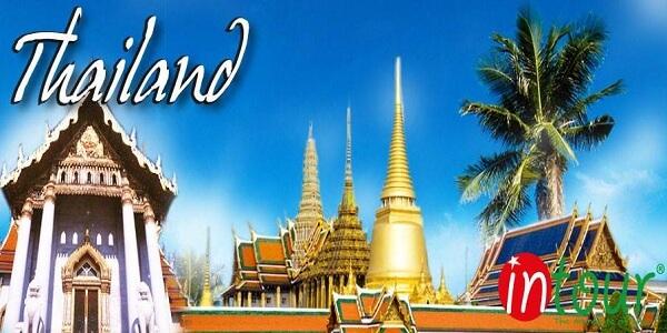 Du lịch Thái Lan 4 ngày 3 đêm