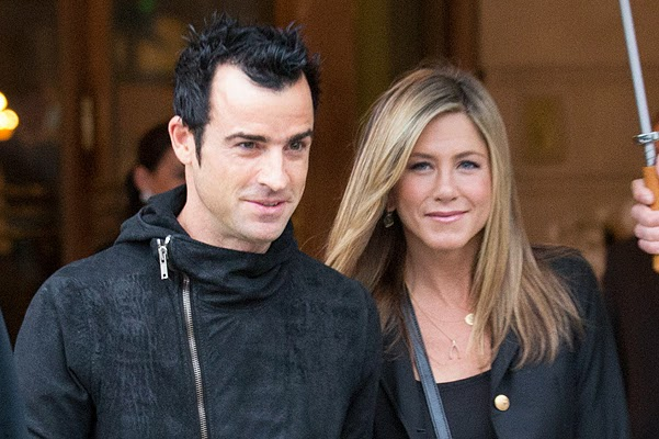 Jennifer Aniston. Most revolved around her relationship with Justin Theroux