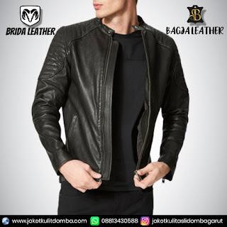 ra leather jacket