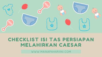 checklist-isi-tas-bersalin-untuk-dibawa-ke-rumah-sakit-saat-melahirkan