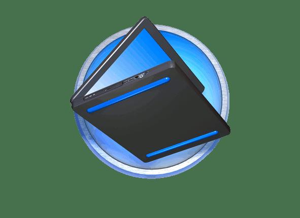 Logo Semesta Komputer