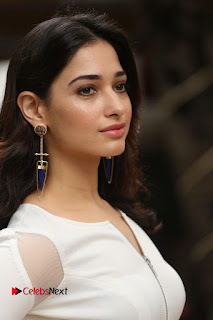 Actress Tamannaah Pictures at Abhinetri Movie Interview 0008.JPG