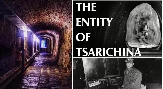 Η μυστηριώδη τρύπα στη Βουλγαρία, η Baba Vanga  - η  μυστική στρατιωτική επιχείρηση και η κοίλη  Γη (!)