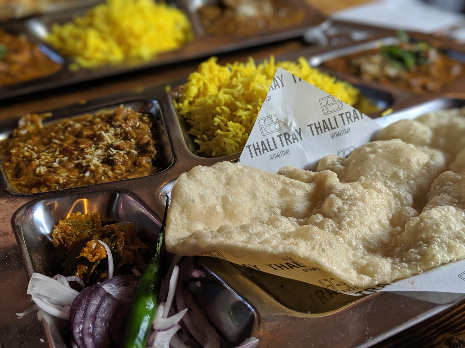 11 Fun Date Ideas in Newcastle Upon Tyne - Thali Tray