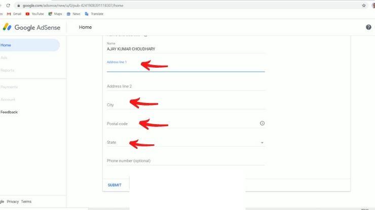 Google AdSense क्या है ?
