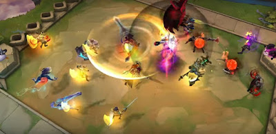 Getting Started Guide, Team Fight Tactics, TFT