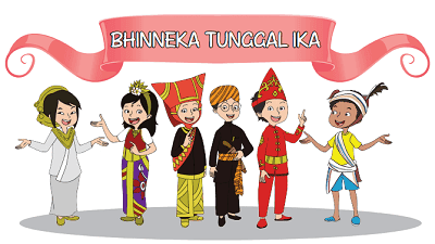 BHINNEKA TUNGGAL IKA www.simplenews.me