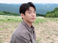 Profil Ha Joon Pemeran Detektif Shin Jun Ho Serial Missing The Other Side