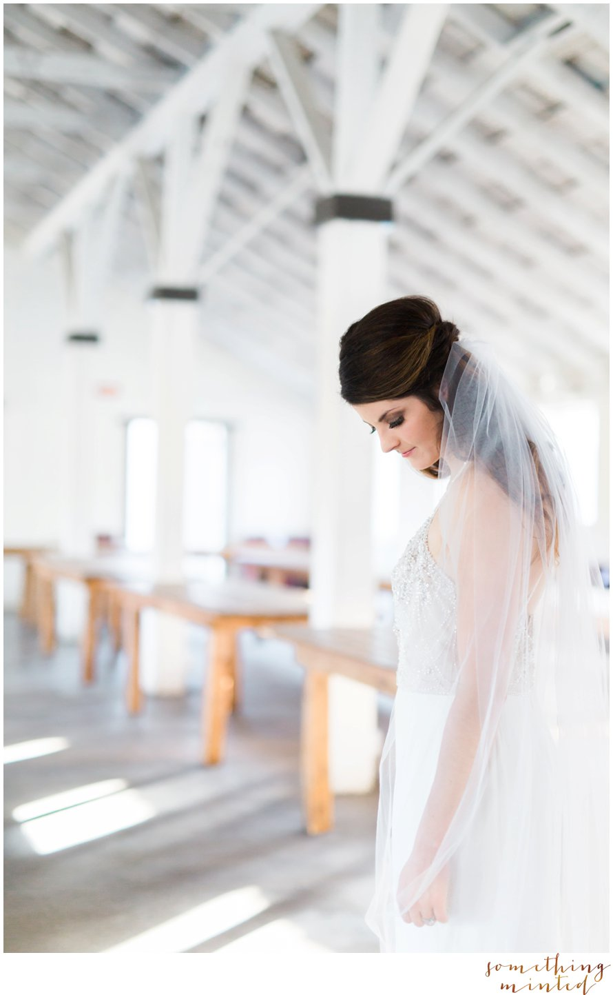 Bridal Portraits by Snohomish Wedding Photographer Something Minted Photography