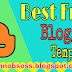 Best Free Responsive Blogger Templates in 2021